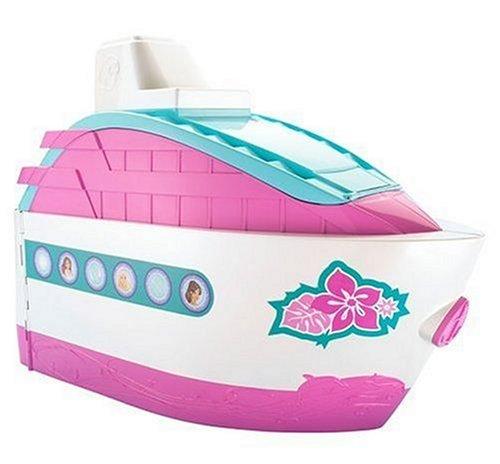 バービー バービー人形 日本未発売 プレイセット アクセサリ P3535 BARBIE Party Cruiseバービー バービー人形 日本未発売 プレイセット アクセサリ P3535