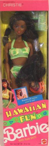 バービー バービー人形 日本未発売 5944 【送料無料】Barbie Hawaiian Fun Christie Doll - No. 5944バービー バービー人形 日本未発売 5944