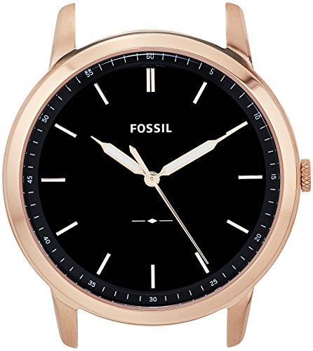 フォッシル 腕時計 メンズ C221041 【送料無料】Fossil Men's The Minimalist Stainless Steel Quartz Watch, Multi, 15 (Model: C221041)フォッシル 腕時計 メンズ C221041