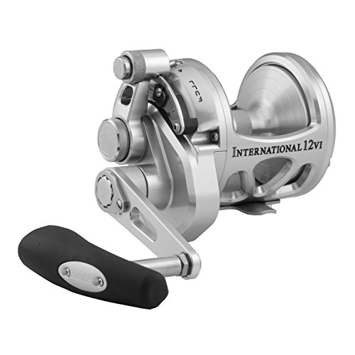 リール ペン Penn 釣り道具 フィッシング INT12VIS Penn INT12VIS International VI International Vis 2 Speed Fishing Reelリール ペン Penn 釣り道具 フィッシング INT12VIS