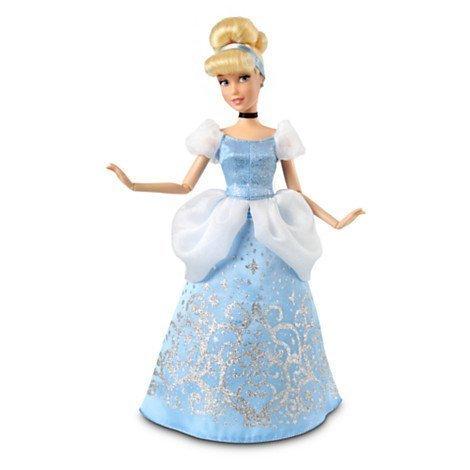 シンデレラ ディズニープリンセス Disney Exclusive Cinderella Classic Doll 12 - 2014 Version by Disney Princessシンデレラ ディズニープリンセス