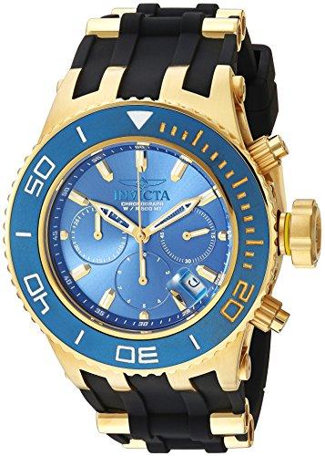 インヴィクタ インビクタ サブアクア 腕時計 メンズ 22366 Invicta Men's Subaqua Quartz Watch with Stainless-Steel Strap, Two Tone, 30 (Model: 22366)インヴィクタ インビクタ サブアクア 腕時計 メンズ 22366