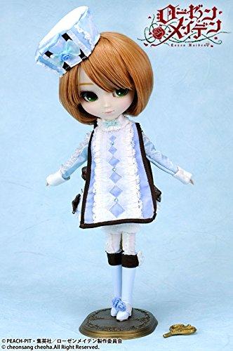 無料ラッピングでプレゼントや贈り物にも。逆輸入・並行輸入多数 プーリップドール 人形 ドール Rozen Maiden Keikujyaku Pullip Collaboration Dollプーリップドール 人形 ドール