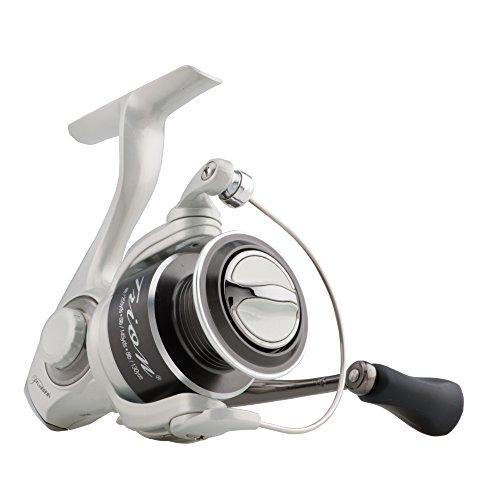 リール Pflueger 釣り道具 フィッシング Trion Spinning Reel, Ambi, 5BB, 5.2:1 Ratio, Alum Spool, Braid 4/180, 6/125, 8/100リール Pflueger 釣り道具 フィッシング