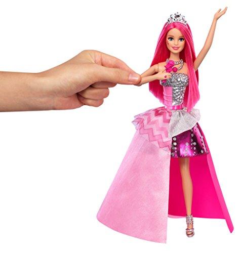 バービー バービー人形 日本未発売 CMR81 【送料無料】Barbie in Rock 'N Royals Spanish Singing Courtney Dollバービー バービー人形 日本未発売 CMR81