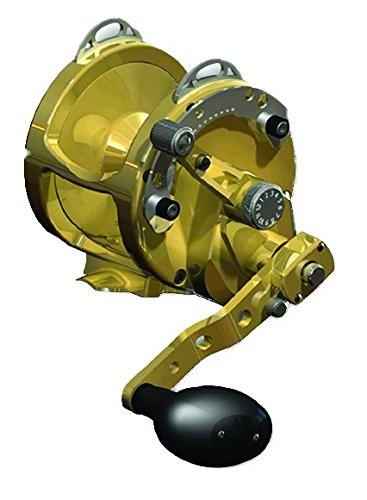 リール AVET 釣り道具 フィッシング Avet HXW4/2RH-GD Lever Drag Conv Reel 1 Speed HXW 4.2 RH Goldリール AVET 釣り道具 フィッシング