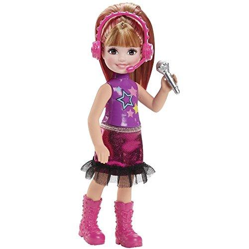 【予約】 バービー Royals バービー人形 バービー人形 チェルシー スキッパー ステイシー CKB71 Chelsea【送料無料】Barbie in Rock 'N Royals Rocker Princess Chelsea Dollバービー バービー人形 チェルシー スキッパー ステイシー CKB71, 今帰仁村:7fcf96b5 --- zhungdratshang.org