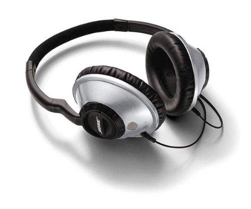 海外輸入ヘッドホン ヘッドフォン イヤホン 海外 輸入 41213 Bose Around Ear Headphones Silver海外輸入ヘッドホン ヘッドフォン イヤホン 海外 輸入 41213