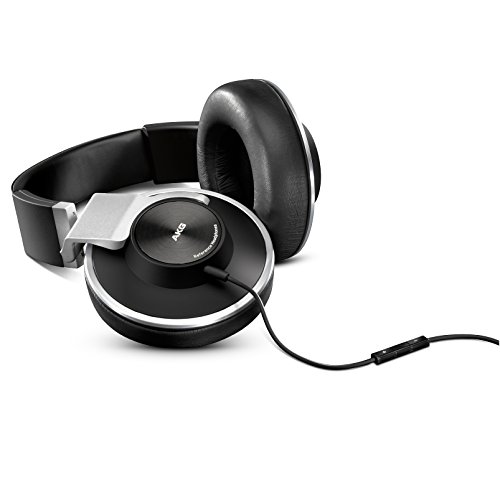 海外輸入ヘッドホン ヘッドフォン イヤホン 海外 輸入 K551WHT AKG K551WHT Closed-Back Reference-Class Headset with In-Line Microphone and Passive Noise Reduction, White海外輸入ヘッドホン ヘッドフォン イヤホン 海外 輸入 K551WHT