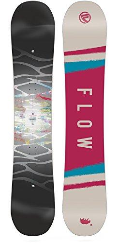 スノーボード ウィンタースポーツ フロウ 2017年モデル2018年モデル多数 【送料無料】Flow Women's Silhouette STD Snowboard 2018 144スノーボード ウィンタースポーツ フロウ 2017年モデル2018年モデル多数
