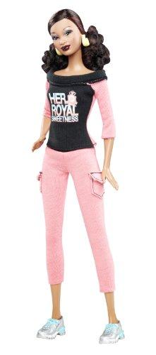 バービー バービー人形 日本未発売 V7102 Barbie So In Style S.I.S. Pastry Trichelle Dollバービー バービー人形 日本未発売 V7102