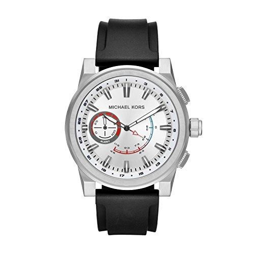 マイケルコース 腕時計 メンズ マイケル・コース アメリカ直輸入 MKT4009 Michael Kors Access Hybrid Smartwatch Graysonマイケルコース 腕時計 メンズ マイケル・コース アメリカ直輸入 MKT4009