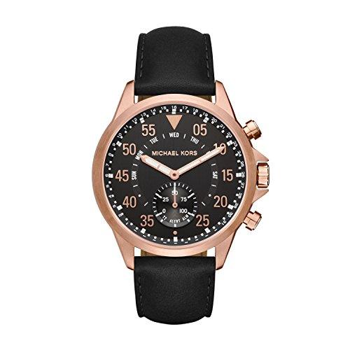マイケルコース 腕時計 メンズ マイケル・コース アメリカ直輸入 MKT4007 Michael Kors Access Hybrid Smartwatch Gageマイケルコース 腕時計 メンズ マイケル・コース アメリカ直輸入 MKT4007