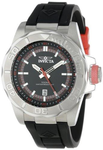インヴィクタ インビクタ プロダイバー 腕時計 メンズ 12159 Invicta Men's 12159 Pro Diver Black Dial Black Polyurethane Watchインヴィクタ インビクタ プロダイバー 腕時計 メンズ 12159