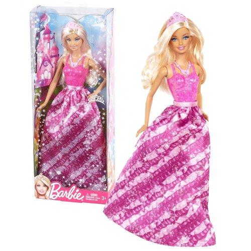 バービー バービー人形 ファンタジー 人魚 マーメイド Mattel Year 2012 Barbie