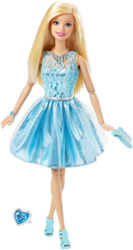 バービー バービー人形 バースストーン 誕生石 12カ月 【送料無料】Barbie Birthstone Collectible Doll, Marchバービー バービー人形 バースストーン 誕生石 12カ月
