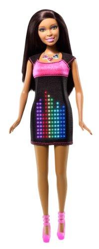 バービー バービー人形 日本未発売 Y8179 Barbie Digital Dress African-American Dollバービー バービー人形 日本未発売 Y8179