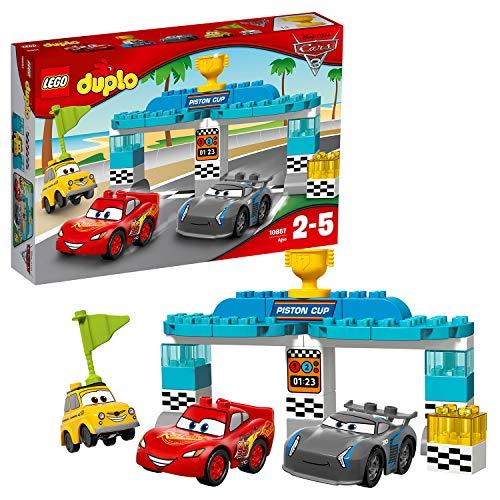 レゴ デュプロ 10857 【送料無料】LEGO Duplo Setレゴ デュプロ 10857
