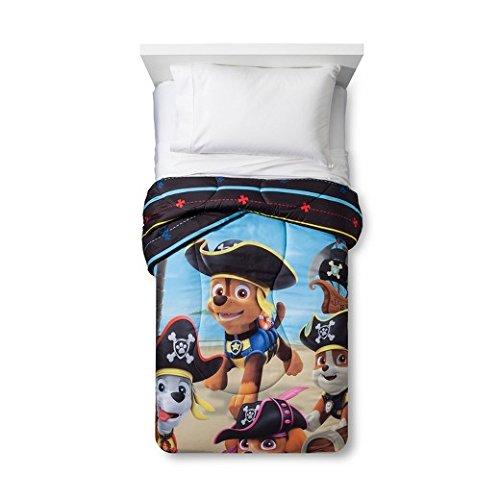 パウパトロール アメリカ直輸入 英語 バイリンガル育児 おもちゃ 【送料無料】Paw Patrol Pirate Pups Comforter Twinパウパトロール アメリカ直輸入 英語 バイリンガル育児 おもちゃ