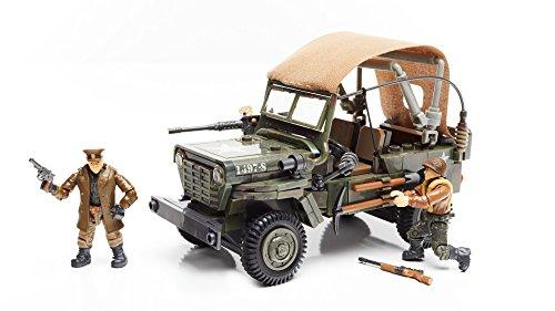 メガブロック コールオブデューティ メガコンストラックス 組み立て 知育玩具 FDY77 Mega Construx Call of Duty Infantry Scout Car Building Setメガブロック コールオブデューティ メガコンストラックス 組み立て 知育玩具 FDY77