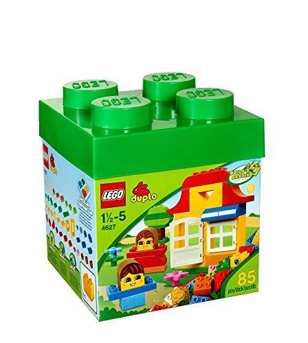 レゴ 4627 デュプロ 4627 LEGO レゴ Duplo Fun With piecesレゴ Bricks 4627 85 piecesレゴ デュプロ 4627, 老舗工具屋 AT TOOL:eee3cae4 --- krianta.ru