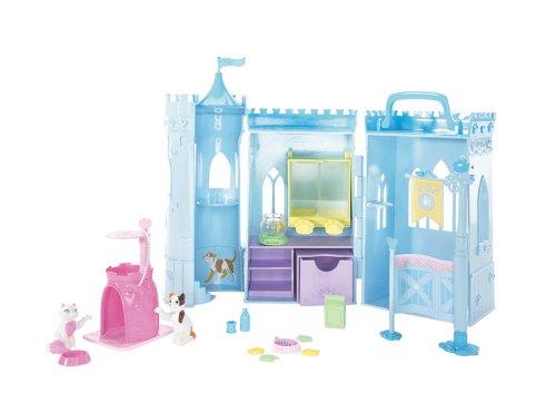 バービー バービー人形 日本未発売 プレイセット アクセサリ K8028 Barbie Mini Kingdom Royal Pet Shop Playsetバービー バービー人形 日本未発売 プレイセット アクセサリ K8028