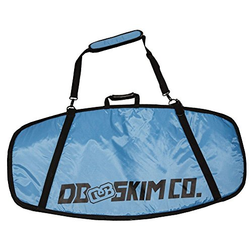 サーフィン スキムボード マリンスポーツ SDBS-BAG-DAY-BLU DB Skimboards Day Trip Skimboard Bag - Blue, 46