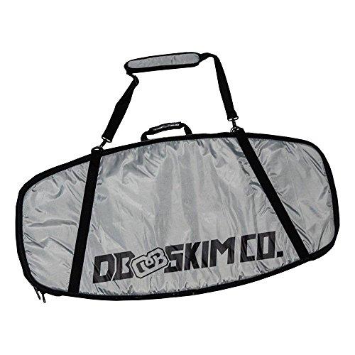 サーフィン スキムボード マリンスポーツ SDBS-BAG-DAY-GRA DB Skimboards Day Trip Skimboard Bag - Gray, 46