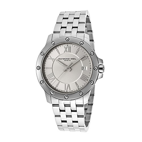 レイモンドウィル 腕時計 メンズ スイスの高級腕時計 【送料無料】Raymond Weil Tango Men's Quartz Watch 5599-ST-00657レイモンドウィル 腕時計 メンズ スイスの高級腕時計