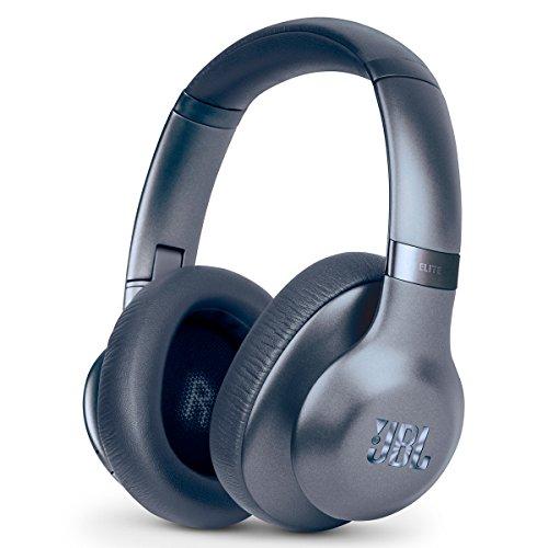 海外輸入ヘッドホン ヘッドフォン イヤホン 海外 輸入 JBLV750NXTBLU JBL Everest 750 Over-Ear Wireless Bluetooth Headphones (Blue)海外輸入ヘッドホン ヘッドフォン イヤホン 海外 輸入 JBLV750NXTBLU