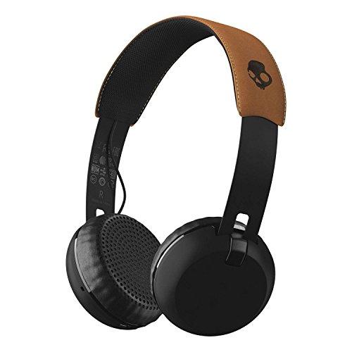 海外輸入ヘッドホン ヘッドフォン イヤホン 海外 輸入 S5GBW-J543 Skullcandy Grind Bluetooth Wireless On-Ear Headphones with Built-in Mic and Remote, 12-Hour Rechargeable Battery, Supreme Soun海外輸入ヘッドホン ヘッドフォン イヤホン 海外 輸入 S5GBW-J543