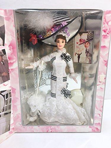 バービー バービー人形 日本未発売 15497 Barbie as Eliza Doolittle in My Fair Ladyバービー バービー人形 日本未発売 15497