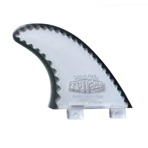 サーフィン フィン マリンスポーツ 【送料無料】Pro Teck Fins Pro Teck FCS 4.25 (Power Flex)サーフィン フィン マリンスポーツ