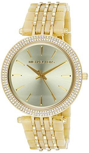マイケルコース 腕時計 レディース 母の日特集 マイケル・コース MK4325 【送料無料】Michael Kors Women's Darci Gold-Tone Watch MK4325マイケルコース 腕時計 レディース 母の日特集 マイケル・コース MK4325