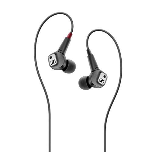 海外輸入ヘッドホン ヘッドフォン イヤホン 海外 輸入 IE 80 S 【送料無料】Sennheiser Consumer Audio IE 80 S Adjustable Bass Earbud Headphone, Black海外輸入ヘッドホン ヘッドフォン イヤホン 海外 輸入 IE 80 S