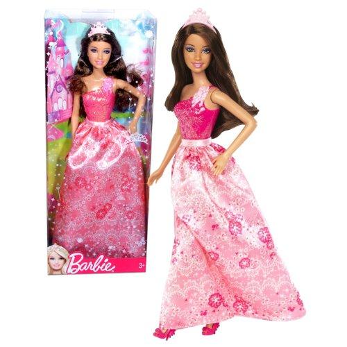 【本日特価】 バービー バービー人形 - ファンタジー Pink Series 人魚 マーメイド Mattel Year 2012 Barbie