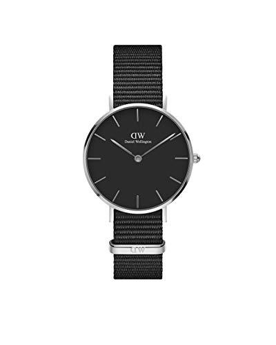 ダニエルウェリントン 腕時計 メンズ DW00100216 Daniel Wellington Classic Petite Cornwall in Black 32mmダニエルウェリントン 腕時計 メンズ DW00100216