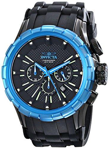 インヴィクタ インビクタ フォース 腕時計 メンズ 16978 Invicta Men's 16978 I-Force Analog Display Japanese Quartz Black Watchインヴィクタ インビクタ フォース 腕時計 メンズ 16978