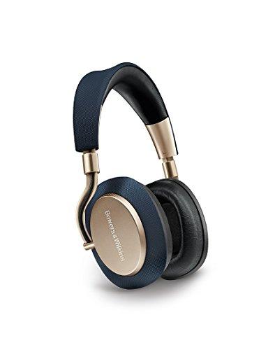 海外輸入ヘッドホン ヘッドフォン イヤホン 海外 輸入 FP39691 【送料無料】Bowers & Wilkins PX Active Noise Cancelling Wireless Headphones, Best-in-class Sound, Soft Gold海外輸入ヘッドホン ヘッドフォン イヤホン 海外 輸入 FP39691