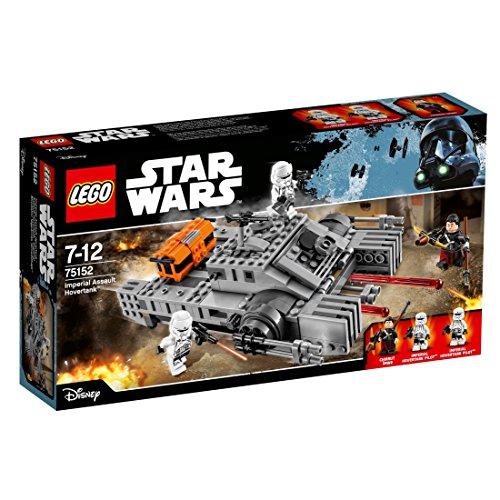レゴ スターウォーズ 75152 【送料無料】LEGO STAR WARS Imperial Assault Hovertank 75152レゴ スターウォーズ 75152