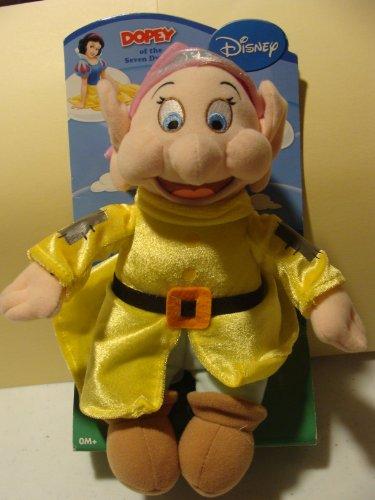 白雪姫 スノーホワイト ディズニープリンセス Snow White and 7 Dwarfs Dopey Doll白雪姫 スノーホワイト ディズニープリンセス
