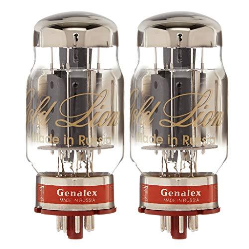 真空管 ギター・ベース アンプ 海外 輸入 10769750 Genalex Gold Lion KT88 Power Vacuum Tube, Matched Pair真空管 ギター・ベース アンプ 海外 輸入 10769750