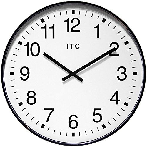 壁掛け時計 インテリア インテリア 海外モデル アメリカ 90/00191 Infinity Instruments Oversize 19-Inch Wall Clock壁掛け時計 インテリア インテリア 海外モデル アメリカ 90/00191