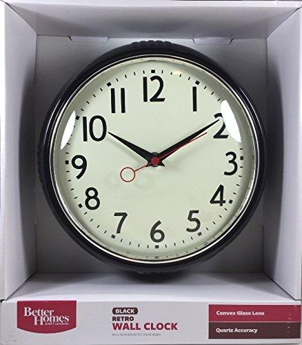壁掛け時計 インテリア インテリア 海外モデル アメリカ Westclox Quartz Wall Clock 9.75