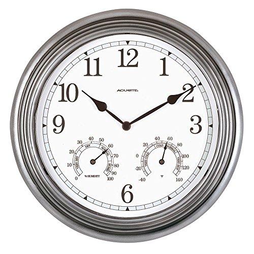 壁掛け時計 インテリア インテリア 海外モデル アメリカ 【送料無料】Chaney Tritan Wall Clock壁掛け時計 インテリア インテリア 海外モデル アメリカ