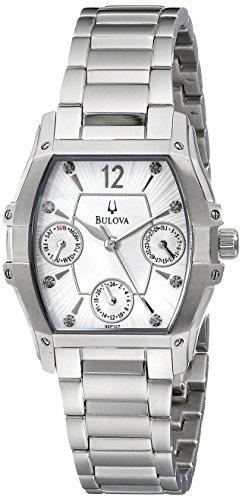 ブローバ 腕時計 レディース 96P127 【送料無料】Bulova Women's 96P127 Wintermoor Multifunction Watchブローバ 腕時計 レディース 96P127