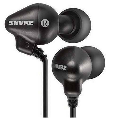 海外輸入ヘッドホン ヘッドフォン イヤホン 海外 輸入 e2c-n Shure E2c-n Sound Isolating Earphones (Black)海外輸入ヘッドホン ヘッドフォン イヤホン 海外 輸入 e2c-n