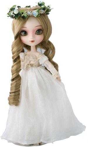 プーリップドール 人形 ドール F-576 【送料無料】Pullip Blanche 12