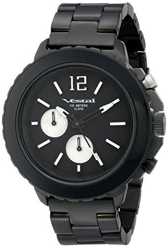 【送料無料】べスタル Vestal メンズ腕時計 Yacht YATCM01 ヴェスタル ケース直径45mm