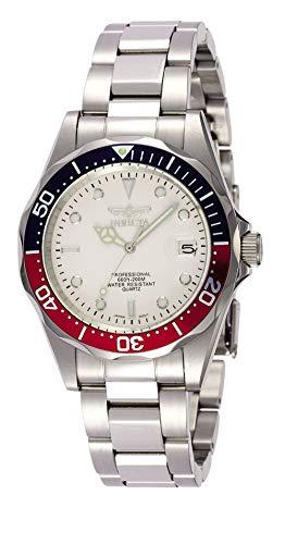 インヴィクタ インビクタ プロダイバー 腕時計 メンズ INVICTA-8933 【送料無料】Invicta Men's 8933 Pro Diver Collection Silver-Tone Watchインヴィクタ インビクタ プロダイバー 腕時計 メンズ INVICTA-8933